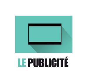 LE-PUBLICITÉ
