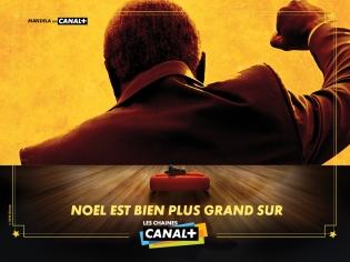CANAL+ AFRIQUE AFFICHE NOEL2
