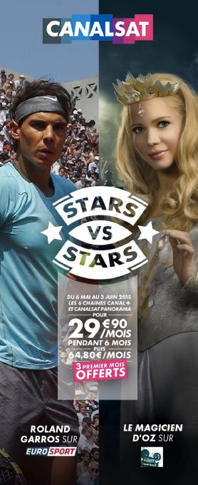 canal+ stars 2