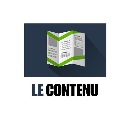 le-contenu