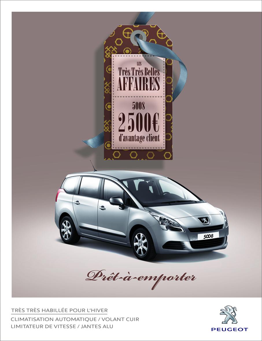 Peugeot Belles affaires 1