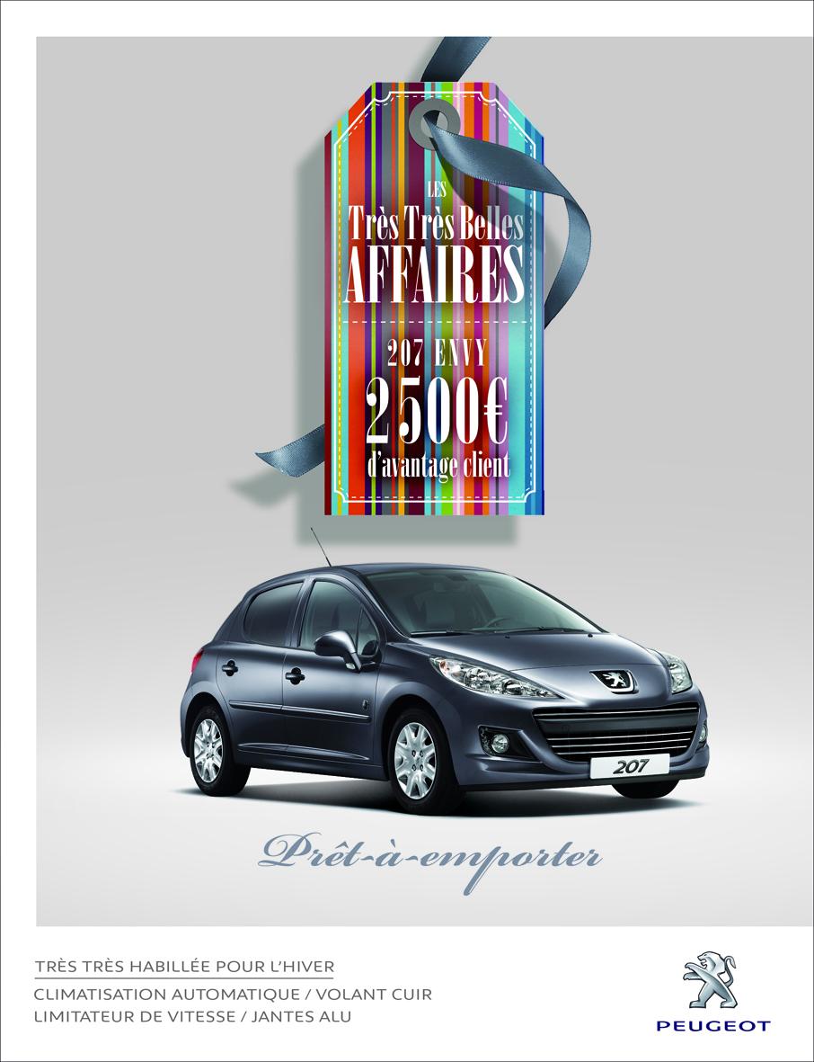 Peugeot Belles affaires 2