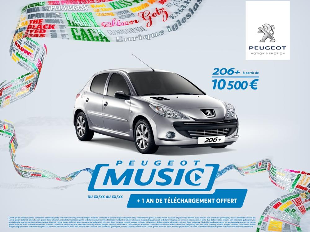 Peugeot Universal 2