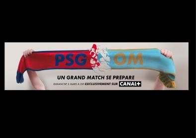 PSG OM PLV 1