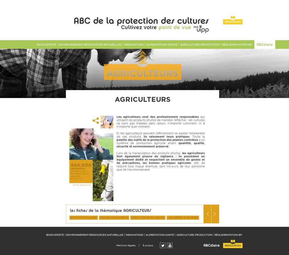 SITE UIPP ABC 9