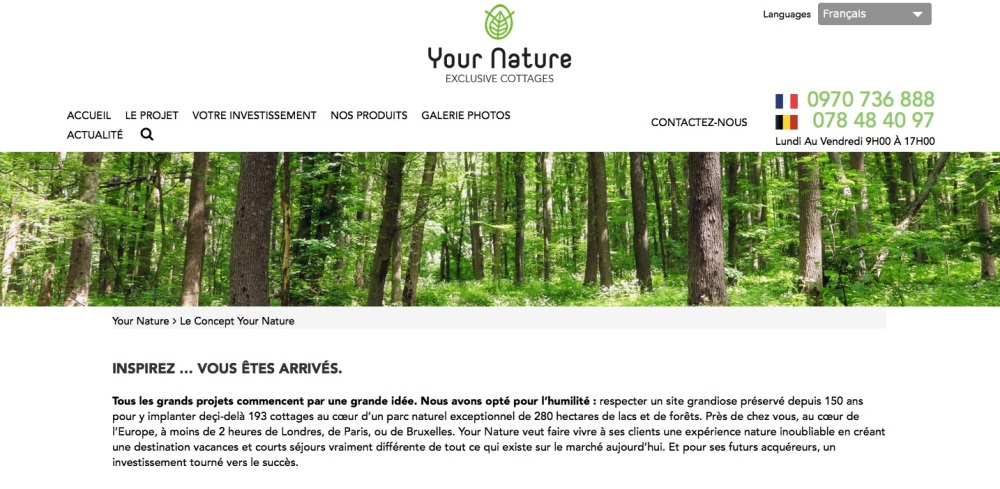 Site Your Nature 3