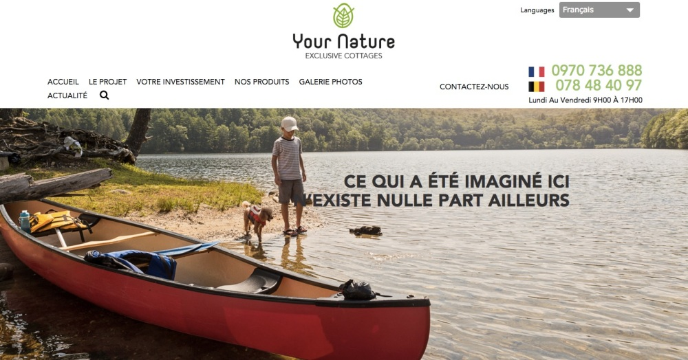 Site Your Nature 4